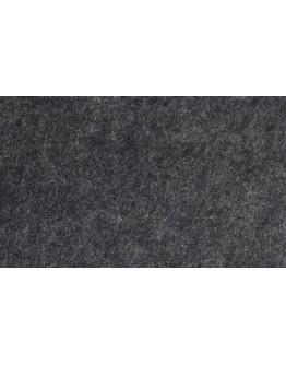 Панель стеновая шумопоглощающая 980x1980 черная Magnetoplan Infinity Wall X Acoustics Anthracite (1011113)