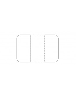 Сборка 3-х компонентная магнитно-маркерная 2940x1980 Magnetoplan Infinity Wall X Set MM1 (1041300)