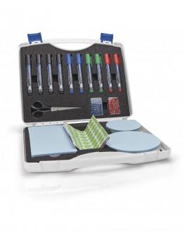 Кейс модератора Magnetoplan Seminar Box Kit (110002)