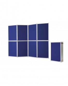 Сумка для модерационных стен 1101016 Magnetoplan Presentation Wall Bag (1101016T)