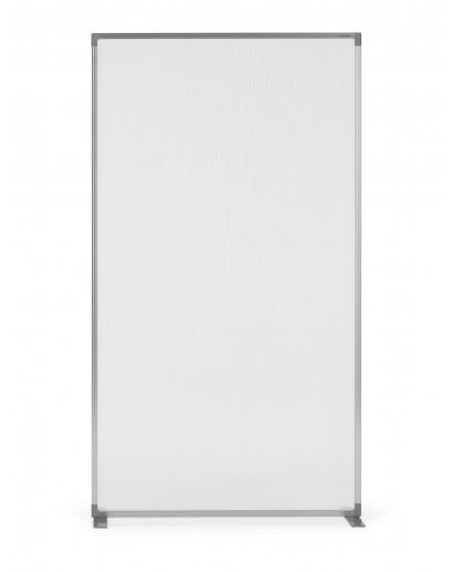 Перегородка акриловая 1000x1800 Magnetoplan Room Divider Acrylic (1103851)