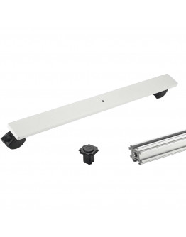 Опора 4C мобильная 1500 Magnetoplan Square Column Mobile Kit (110635)