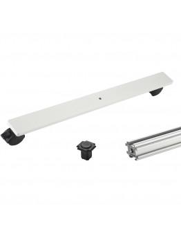 Опора 4C мобильная 1800 Magnetoplan Square Column Mobile Kit (110655)