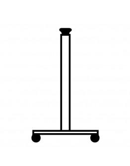 Опора 4C мобильная 2000 Magnetoplan Square Column Mobile Kit (110675)