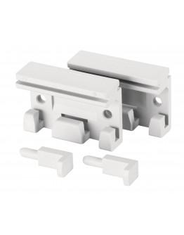 Крючки скользящие Magnetoplan Wall Rail Hooks Set (1111530)