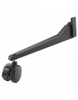 Ножка шарнирная мобильная Magnetoplan Swiveling Foot Mobile+Brake (1111539B)