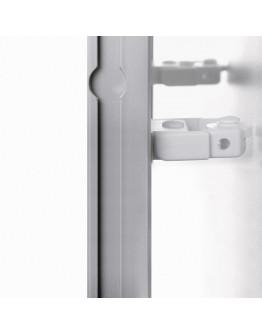 Упоры дистанционные роликовые Magnetoplan Wall Rail Roller Spacer Set (1111547)