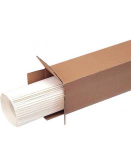 Бумага модерационная 1100x1400 белая Magnetoplan Pinboard White Paper Set (1111552)