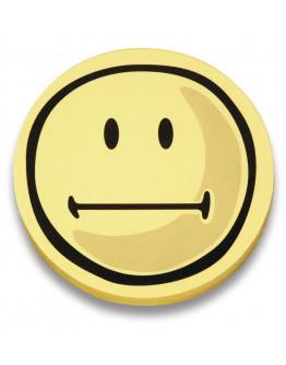 Карточки-смайлы 100 Magnetoplan Smiley Neutral Set (1111563)
