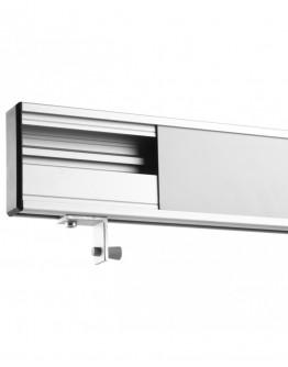 Рельсовая настенная система Magnetoplan Wall Rail Junior (1111578A)