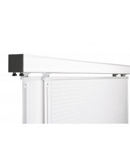 Рельсовая настенная система Magnetoplan Wall Rail Senior (1111579A)