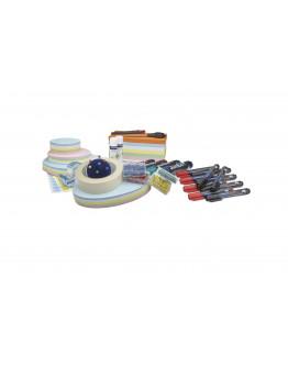 Комплект модератора Magnetoplan Seminar Case Refill Kit (11115IOK)