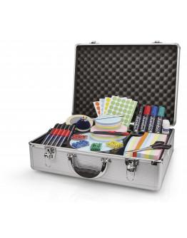 Кейс модератора Magnetoplan Seminar Case Optimal-Kit (11115)