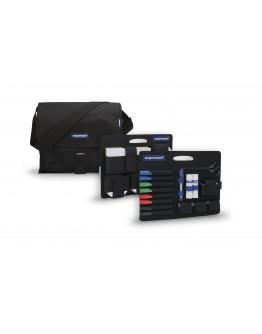 Сумка модератора Magnetoplan Seminar Bag Messenger-Kit (11117)
