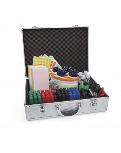 Кейс для семинаров Magnetoplan Seminar Case Expert-Kit (11215)