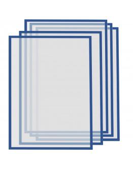 Рамки магнитные A3 синие Magnetofix Frame Blue Set (1130403)