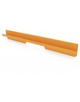 Лоток соединительный прямой IW Magnetoplan Straight Tray RAL 1028 (114601028)