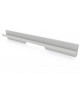 Лоток соединительный прямой IW Magnetoplan Straight Tray RAL 7035 (114607035)