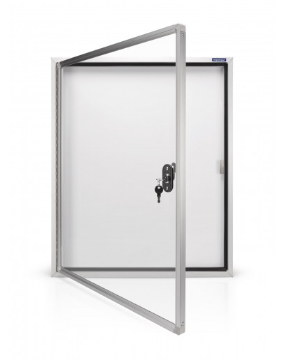 Витрина наружная магнитно-маркерная 650x790x65 Magnetoplan Showcase CC (1214000)
