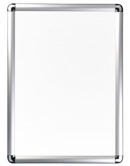 Рамка информационная клипсовая 264x351,A4 Magnetoplan Snap Frame SP (12161)