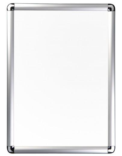 Рамка информационная клипсовая 351x476,A3 Magnetoplan Snap Frame SP (12168)