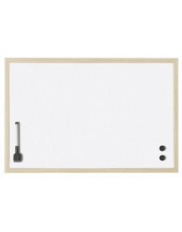 Доска для письма 1000x600 Magnetoplan Slate-MDF (121928)