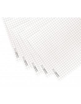 Бумага для флипчартов 650x930 Magnetoplan Flipchart Paper Flat Set (1227101)