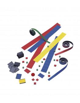 Набор аксессуаров 12353xx Magnetoplan Accessories Set 2 (12349D)
