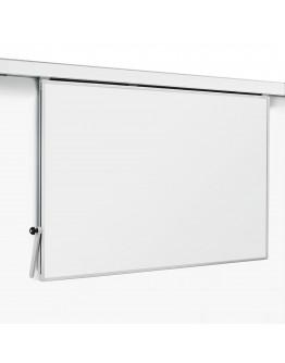 Экран-доска для проектора системная 2200x1200 Magnetoplan Projectionboard (1240501)