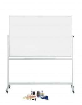 Планировщик мобильный 1800x1200 Magnetoplan SCRUM-board Mobile XL-Set (1240699)