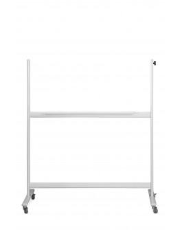 Стенд мобильный 1800x1200 Magnetoplan Mobile Stand (12406F)