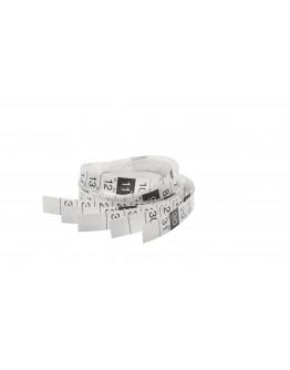 Ленты-самоклейки календарные для годового планировщика 1241012S Magnetoplan Calendar Strips Set (12410SKxx)