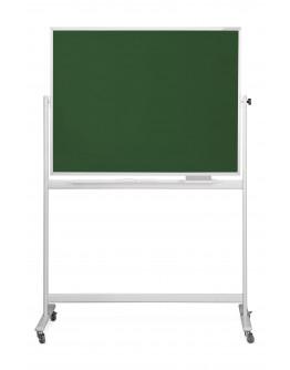 Доска меловая мобильная оборотная 2000x1000 Magnetoplan Chalkboard SP Rotating Mobile (1242095)