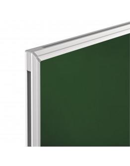 Доска меловая двухсторонняя 1500x1000 Magnetoplan Chalkboard SP Double (1242395T)