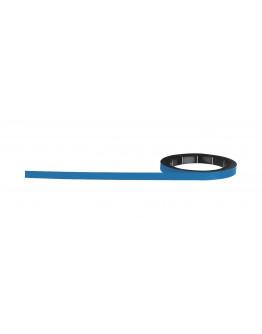 Лента магнитная маркировальная 1x5 синяя Magnetoflex Blue (1260503)