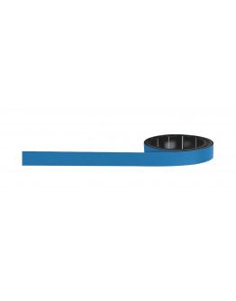 Лента магнитная маркировальная 1x10 Magnetoflex Blue (1261003)