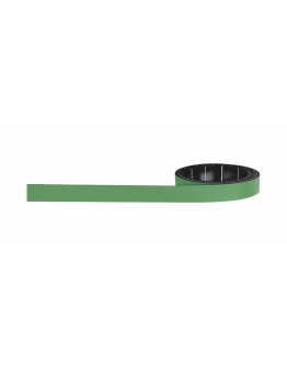 Лента магнитная маркировальная 1x10 Magnetoflex Green (1261005)