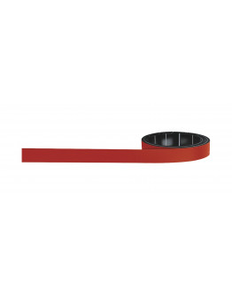 Лента магнитная маркировальная 1x10 Magnetoflex Red (1261006)