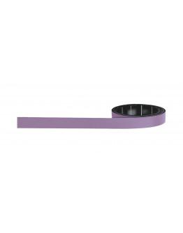 Лента магнитная маркировальная 1x10 Magnetoflex Violet (1261011)