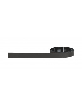 Лента магнитная маркировальная 1x10 Magnetoflex Black (1261012)