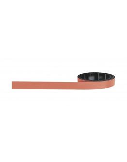 Лента магнитная маркировальная 1x10 Magnetoflex Orange (1261044)