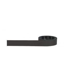 Лента магнитная маркировальная 1x15 Magnetoflex Black (1261512)