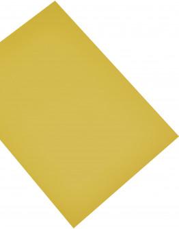 Бумага магнитная ПВХ A4 желтая Magnetoplan Magnetic Paper Yellow (1266002)