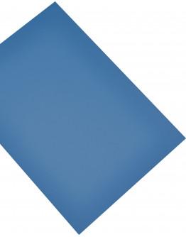 Бумага магнитная ПВХ A4 синяя Magnetoplan Magnetic Paper Blue (1266003)
