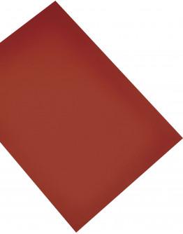 Бумага магнитная ПВХ A4 красная Magnetoplan Magnetic Paper Red (1266006)