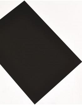 Бумага магнитная ПВХ A4 черная Magnetoplan Magnetic Paper Black (1266012)