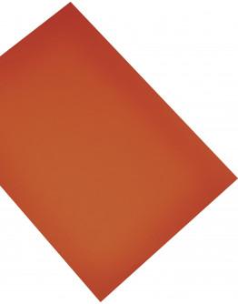 Бумага магнитная ПВХ A4 оранжевая Magnetoplan Magnetic Paper Orange (1266044)