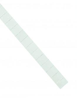Карточки этикеточные 28x22 белые Magnetoplan Ferrocard Labels White Set (1286800)