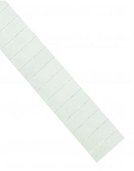 Карточки этикеточные 60x22 белые Magnetoplan Ferrocard Labels White Set (1287000)