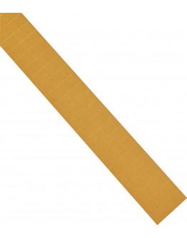 Карточки C-профиля 40x15 Magnetoplan C-Profil Label Orange Set (1289144)